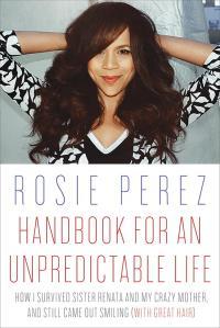 RosiePerezBook